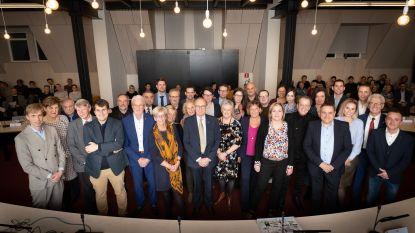 Stad geeft bredere erkenning aan 'sterrenkinderen'