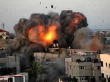Rutte uit in gesprek met Netanyahu en Abbas zorgen over escalatie van het conflict op de Gazastrook