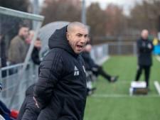 Mohammed Mouhouti tekent voor derde seizoen bij FC Jeugd