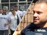 Emotionele stille tocht in Badhoevedorp voor doodgeschoten Bas van Wijk