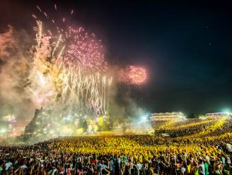 Ook internationale tickets Tomorrowland in mum van tijd uitverkocht