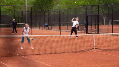 Uitbreiding RACSO tennisclub ondanks protest