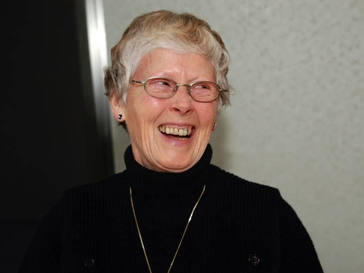 Zelfs toen avontuurlijke Willy (1938–2021) Alzheimer kreeg, bleef ze markant en sprankelend tot het einde