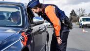 Bestuurster onder invloed is rijbewijs kwijt
