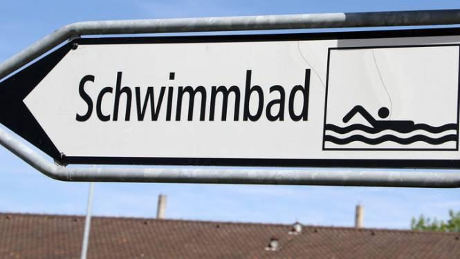 Moslimmeisjes weigeren zwemles en krijgen geen Zwitsers paspoort