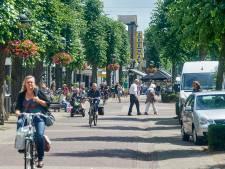 Centrum Uden boos over gebrek aan inspraak bij aanpak Marktstraat