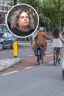 Annelien (31) uit Zwolle zoekt bestuurder die haar van achter aanreed: 'Die is moedwillig vertrokken'