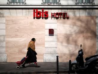 Franse staat schiet hotelketens Ibis, Novotel en Mercure te hulp