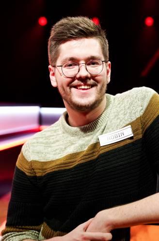 """'1 Jaar Gratis'-finalist Robin: """"Nu pas besef ik hoeveel bagger BV's over zich heen krijgen"""""""