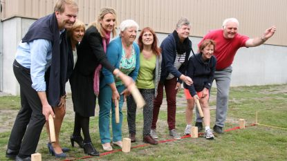 Sporteldag zet senioren in beweging