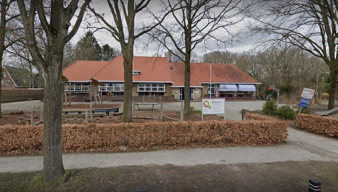 De Quintusschool in Glimmen