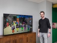 Dit bedrijf maakt de 'vrijmibo' digitaal: 'Combinatie van videobellen en rondlopen in een 3D-wereld'