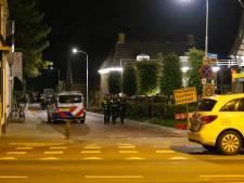 Elburg opgeschrikt door enorme politiemacht: 'Dit was geen normale knokpartij'