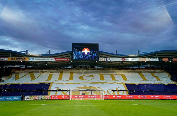 Het Koning Willem II Stadion