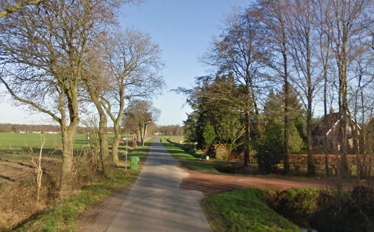 Kaatsweg Beeld Google Streetview