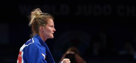 Franssen na bronzen plak: 'Die medaille neemt de twijfel weg'