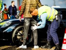 Dordrecht gaat niet persoonsgericht fouilleren, maar 'volgt de Rotterdamse zaak met belangstelling'