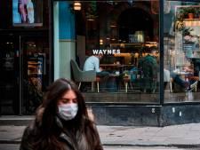 La Suède recommande pour la première fois le port du masque