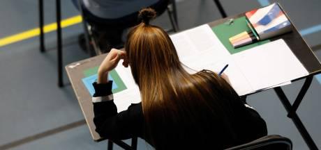 'Wie denkt aan z'n toekomst doet eindexamen Duits'