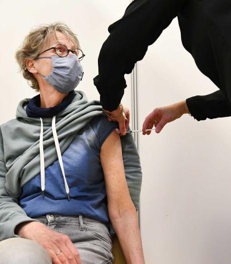 GGD regio Utrecht gaat tot middernacht vaccineren