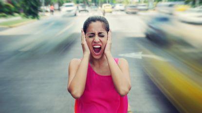 Een Europeaan op de vijf slachtoffer van geluidsoverlast