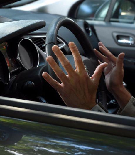 À quoi ressemblerait le trafic avec les voitures autonomes?
