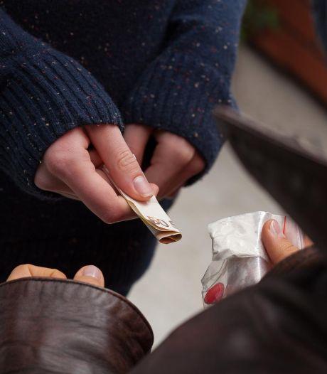 Un dealer arrêté en train de vendre de la cocaïne à Seraing