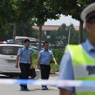 President China wil grondig onderzoek naar gasexplosie