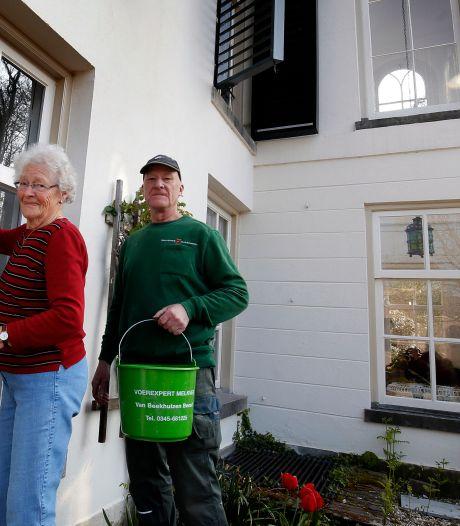 Pieta (82) maakt sinds haar vijftiende schoon op landgoed Mariënwaerdt: 'Ik kan niet tegen rommel en vuil'