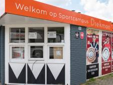 Enschede geeft groen licht voor plan sportparken: FC Twente kan terugkeren naar het Diekman