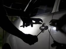 Fransman met peperdure gestolen Audi A8 aangehouden in Bergen op Zoom