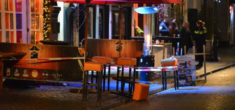 Schutter café De Kapitein in Breda krijgt zes jaar cel