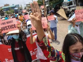 """#NotOneBulletMore: """"VN Veiligheidsraad moet onmiddellijk wapenembargo opleggen voor Myanmar"""""""
