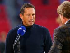 Roger Schmidt: 'Yvon Mvogo is een geweldige keeper en gaat nog laten zien wat hij kan'