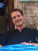Jasper Nuninga is promovendus aan het Universitair Medisch Centrum Groningen