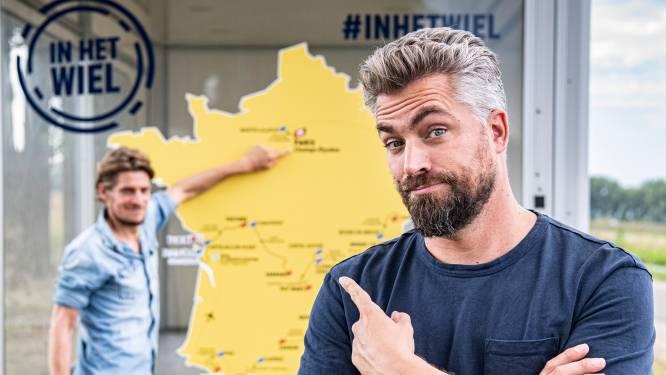 Van Nice tot Parijs: De Tour volg je bij Brabants Dagblad!