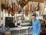 Smaakbommetjes uit Baskenland bij El Patio in Breda
