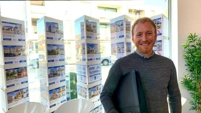 """Programmamaker 'Huizenjagers' wordt nu zelf vastgoedmakelaar in het Mechelse: """"Al duizenden huizen bestudeerd"""""""