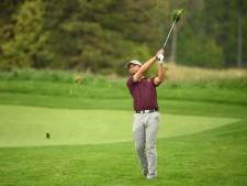 Luiten op het nippertje verder op US PGA