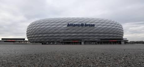 Bayern München dooft alle lichten van stadion tijdens Earth Hour
