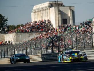 Esteban Muth maakte zich in 2021 een naam in de internationale autosport