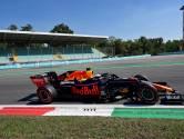 Tweede sprintrace in Formule 1 op Monza voor GP Italië