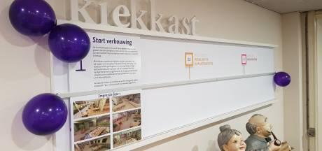 Verpleeghuis Cromhoff in Enschede: meer privacy na ingrijpende verbouwing