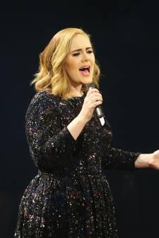Pourquoi Adele a choisi de modifier son corps