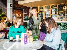 Borrel en winkelen moet publiek naar Voorwinden in Oud-Beijerland halen