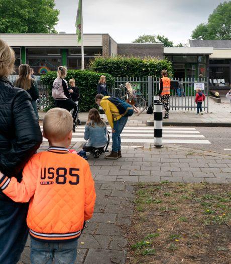 Extra geld voor nieuwe basisschool de Bolster