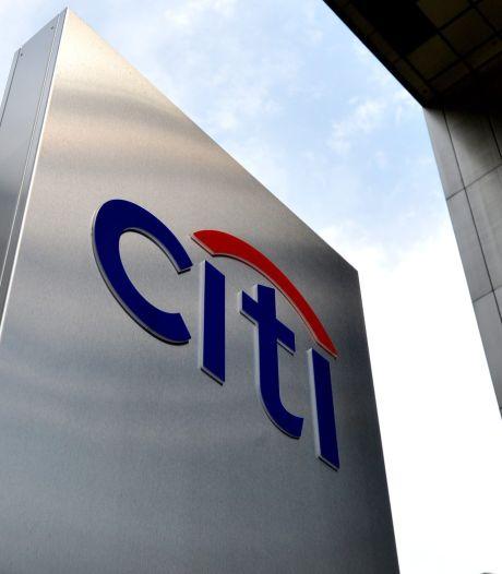 Citigroup va payer 7 milliards pour solder un litige immobilier
