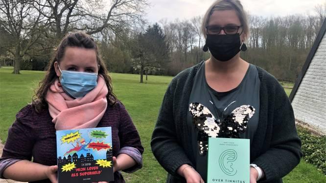 Boek 'Mijn leven als superheld' rond veerkracht bij jonge kinderen beschikbaar in Pajotse bibliotheken