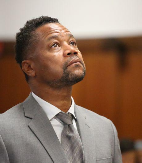 L'acteur Cuba Gooding Jr. jugé en février pour attouchements