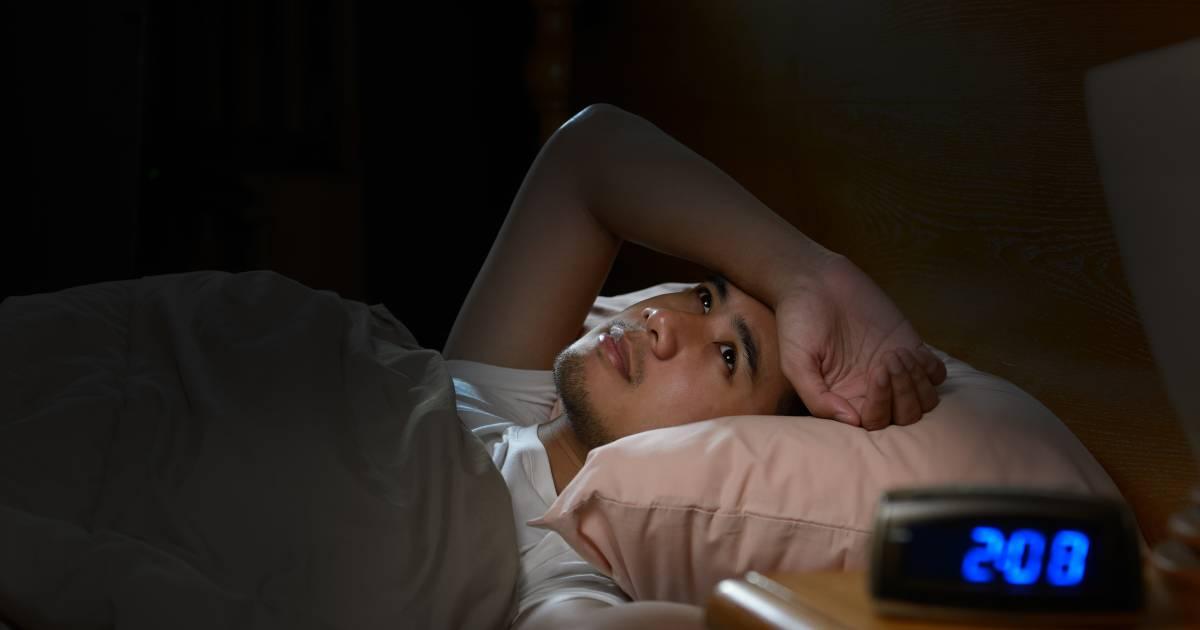 Is acht uur slaap onhaalbaar? Geen nood, vijf uur is vaak al genoeg - AD.nl